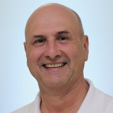 Dr. med. dent. Daniel Müller - Zahnarzt